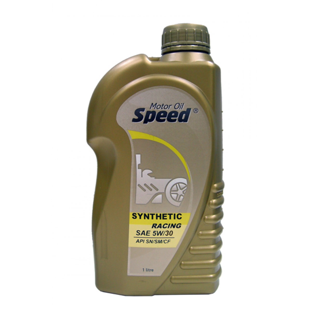 SPEED MOTOR OIL