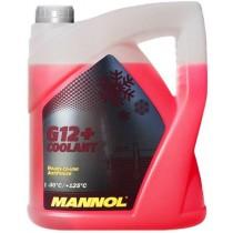 MANNOL G12+ 5LT